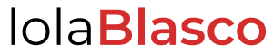 Logo Lola Blasco